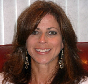 Lisa Hillman